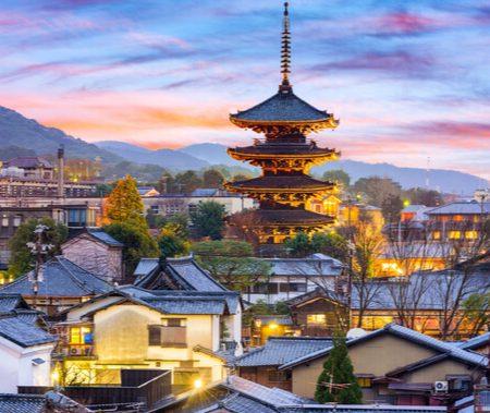 kyoto京都