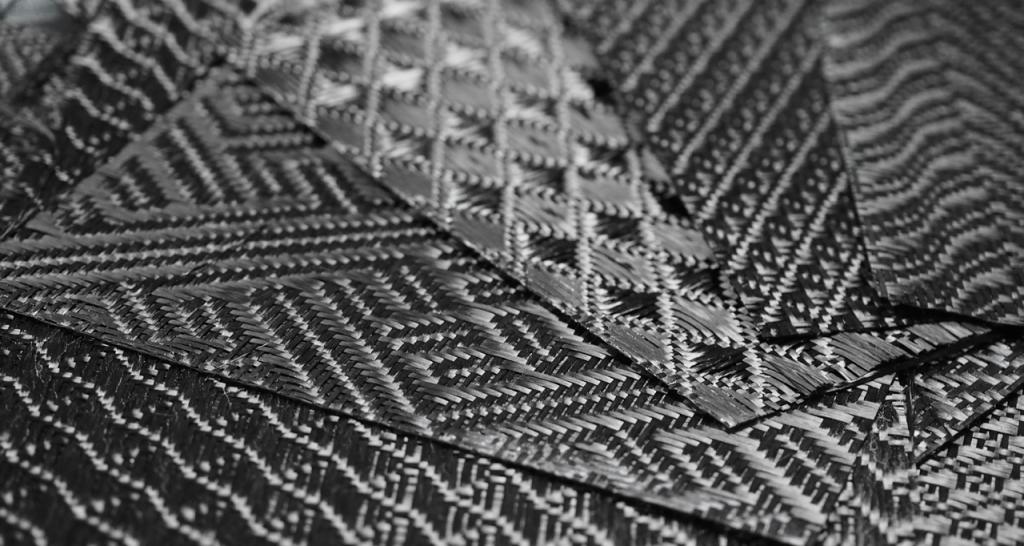 西陣カーボン試作|Nishijin Carbonの試作品を作る