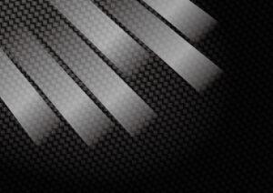 西陣カーボン カーボン繊維の写真