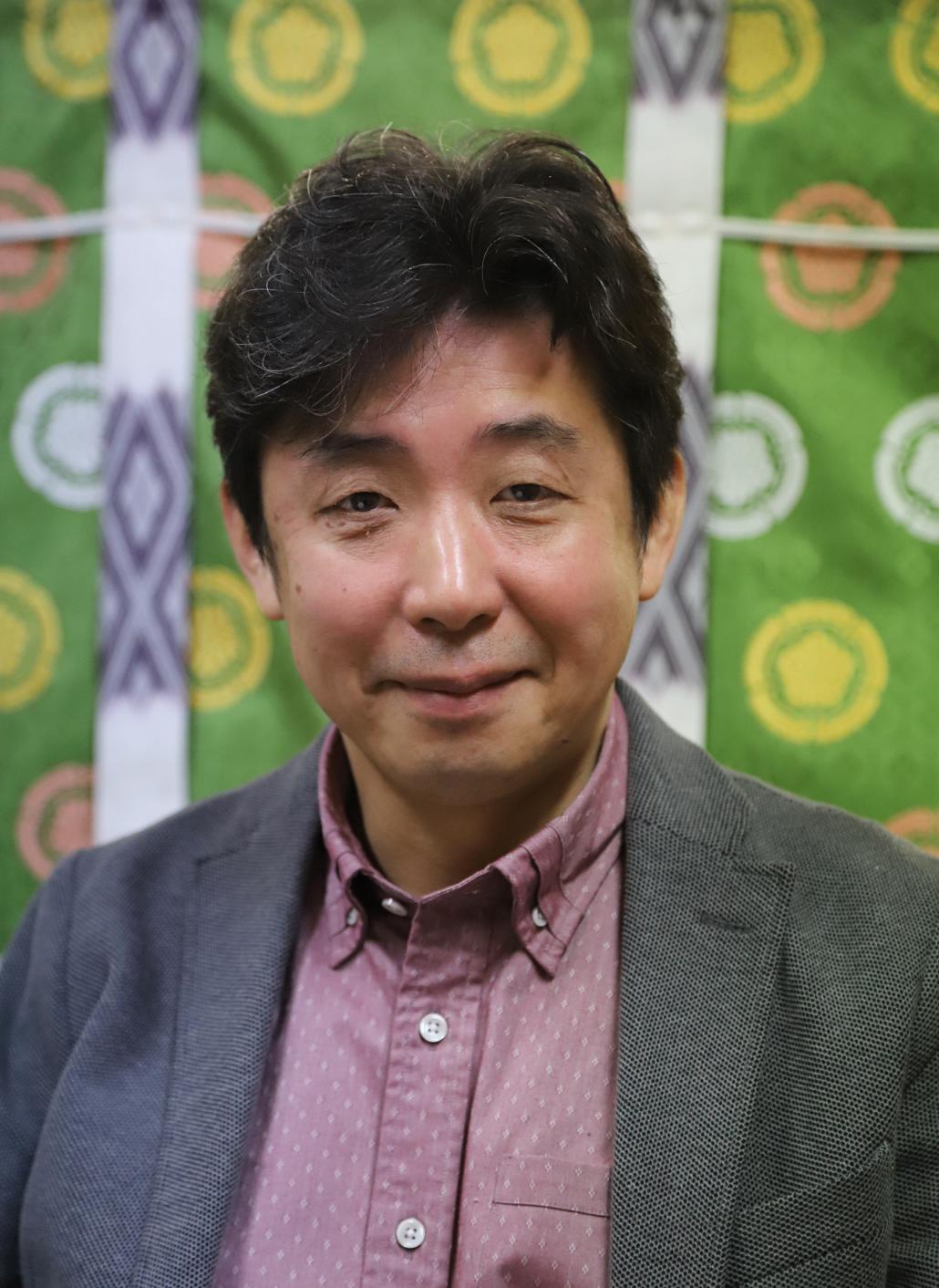 西陣カーボン|フクオカ機業 代表 福岡裕典()