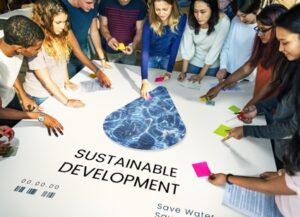 西陣カーボン:SDGsの目標達成